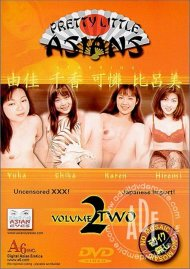 Pretty Little Asians 2 Porn Video
