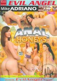 Anal Honeys Porn Video