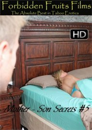 Mother-Son Secrets #5 Porn Video