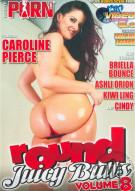 Round Juicy Butts Vol. 8 Porn Movie