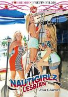 Nautigirlz Lesbian Boat Charters Porn Movie