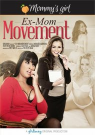 Ex-Mom Movement Porn Movie