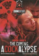 Cumming Acockalypse, The Porn Movie