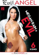 Megan Rain Is Evil Porn Movie