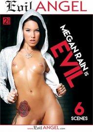 Megan Rain Is Evil Porn Movie