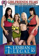 Lesbian Legal Part 10 Porn Movie