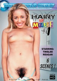 Hairy By Myself 4 porn video from Third World Media.