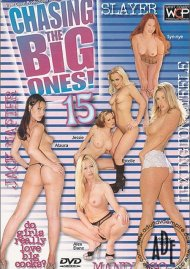 Chasing The Big Ones #15 Porn Movie