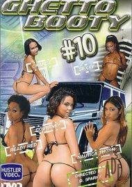 Ghetto Booty 10 Porn Movie