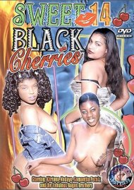 Sweet Black Cherries Vol. 14 Porn Movie