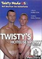 Twistys Hotel Sex Party Las Vegas Porn Movie