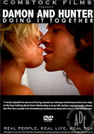 Damon and Hunter: Doing It Together Porn Movie