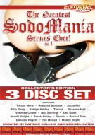 Greatest Sodomania Scenes Ever Vol. 1, The Porn Movie