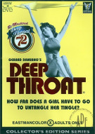 Deep Throat Collectors Pack Porn Movie