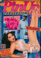 Pinup Perversions with Roxy Jezel Porn Movie