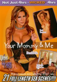 Your Mommy & Me Porn Movie