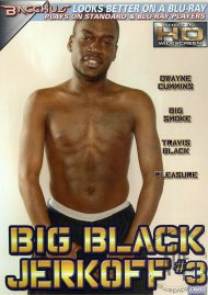 Big Black Jerkoff 3 Porn Video