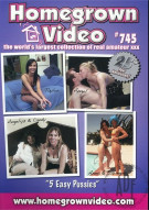 Homegrown Video 745 Porn Movie