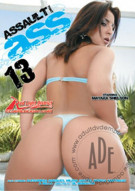 Assault That Ass #13 Porn Movie