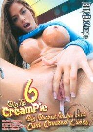 Big Tit Creampie 6 Porn Movie