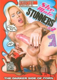Shemale Stunners #2 Porn Video