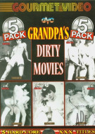 Grandpas Dirty Movies (5-Pack) Porn Movie
