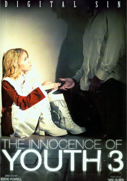 Innocence Of Youth Vol. 3, The  image