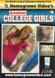 Amateur College Girls #4 Porn Video