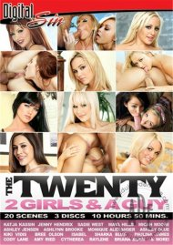 Twenty: 2 Girls & A Guy, The Porn Movie