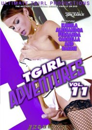 T-Girl Adventures Vol. 11 Porn Movie