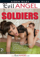 Foot Soldiers 4nicating! Porn Movie