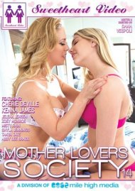 Mother Lovers Society Vol. 14 Porn Video