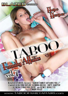 Taboo Family Affairs Vol. 7 Porn Movie
