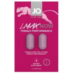 Jo Lmax Now for Her - 2 ct. Sex Toy
