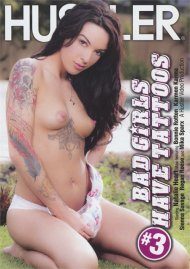 Bad Girls Have Tattoos 3 Porn Video