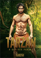 Tarzan: A Gay XXX Parody Porn Movie