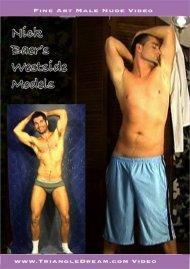 Nick Baer's Westside Models Porn Video