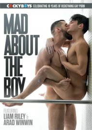 Mad About the Boy Porn Video