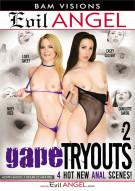 Gape Tryouts #2 Porn Movie