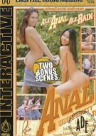 Anal University 11 Porn Movie