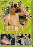 Justins Gang Porn Movie