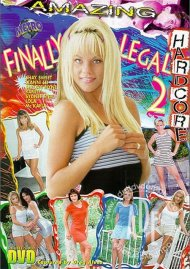 Finally Legal 2 Porn Movie