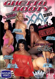 Ghetto Booty: The XXL Series Vol. 3 Porn Video