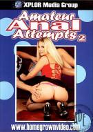 Amateur Anal Attempts 2 Porn Movie