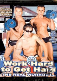 Work Hard to Get Hard Porn Video