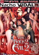 Back 2 Evil 2 Porn Video