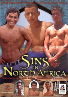 Sins in North Africa Porn Movie