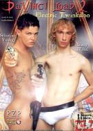 Davinci Load 2: Electric Twinkaloo, The Porn Movie