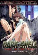 Dark Shell Episode 2 Porn Video