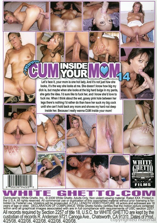 I cum inside your mom 26 3